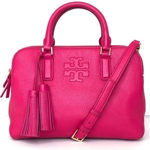 💯Tory Burch Pink Satchel